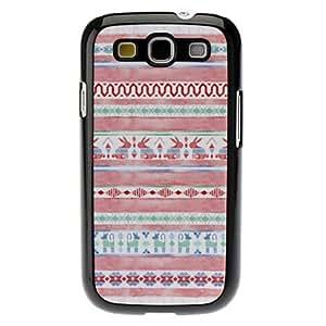 conseguir Animal Caso duro del patrón para Samsung Galaxy S3 I9300