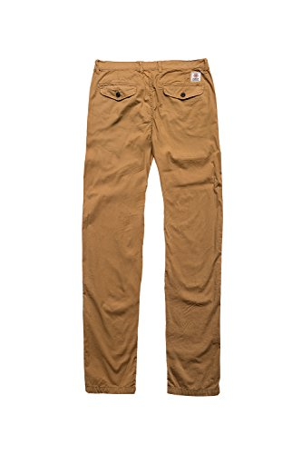 Franklin & Marshall MF330 Taylor Skinny Fit Stretch Thin Beige Chino 0020 - Beige buy cheap perfect RIQTXLr