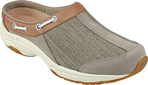 Easy Spirit Women's Travelport Mule Sand/Native Tan/Sand cheap sale huge surprise from china sale online V3SxewT