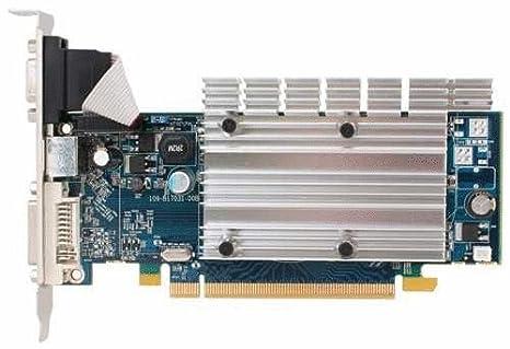 Amazon.com: Sapphire Radeon HD3450 512 MB DDR2 DVI/TVO)/VGA ...