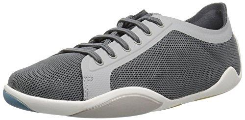 Camper Noshu K200351 Women's Grey Sneaker waZq0Sw