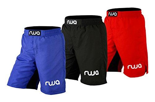 Ruja Men's Pro MMA Boxing Fitness Training Shorts – DiZiSports Store
