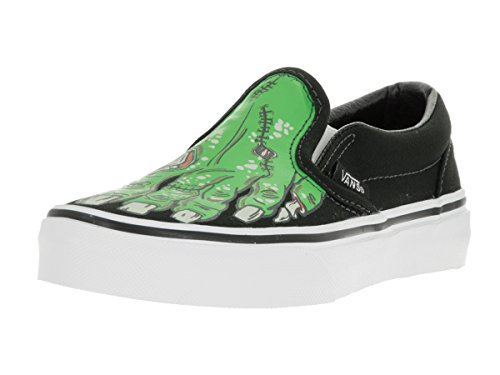 ip-On (Glow in The Dark) Zombie Skate Shoe ()