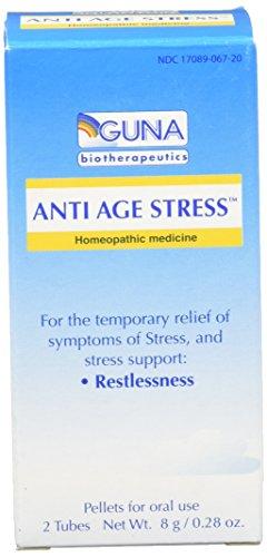 GUNA Anti Age Stress, 8 Gram