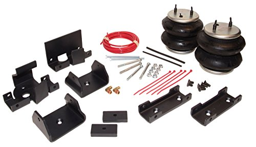 air bag kit silverado - 6