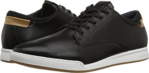 ALDO Mens Hermond Black 42.5 (US Men's 9.5) D - Medium ()