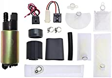 p0231 fuel pump secondary feedback circuit low voltage hfp 382 replacement fuel pump strainer and installation kit