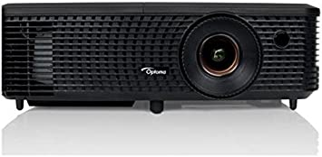 Optoma DH1010i Video - Proyector (3000 lúmenes ANSI, DLP, 1080p ...