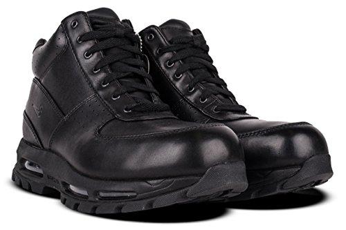 Nike Air Boot Goadome Noir Max Wp vvqBnUrw
