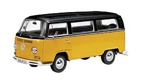 """450019500 - Schuco Classic - RC VW T2a Bus """"Schucotronic 2,4"""""""