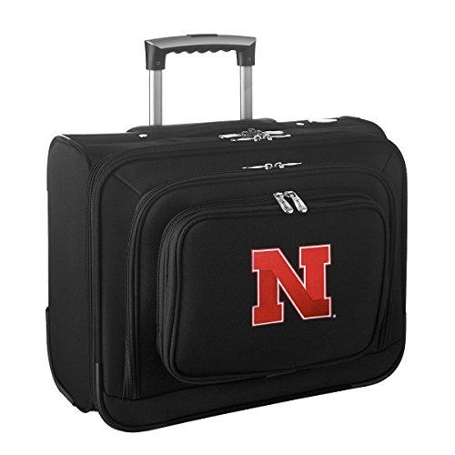 ncaa-nebraska-cornhuskers-wheeled-laptop-overnighter