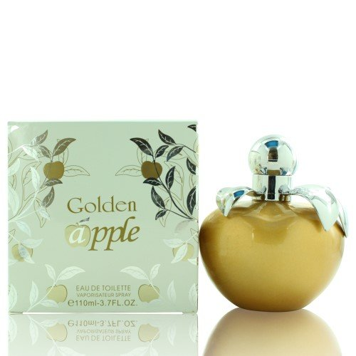 Golden Apple By Apple Parfums 3.4 Oz Eau De Parfum Spray for