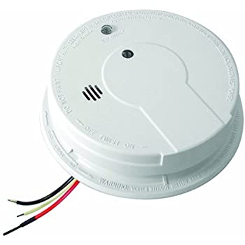 4189%2BpBvL2L._SL500_AC_SS350_ amazon com kidde i12040 hardwired smoke alarm with battery backup  at edmiracle.co