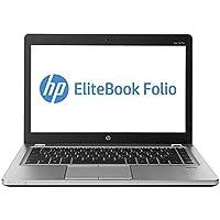 HP Laptop 9470m Intel 14 Inch Core i5-3427u 1.80GHz 8GB DDR3 Ram 320GB Hard Drive Windows 10 Professional (Certified Refurbished)