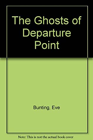 book cover of The Ghosts of Departure Point