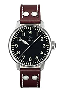 Laco Type A Dial Miyota Automatic Pilot Watch 861688