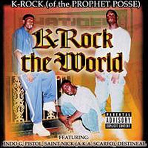K Rock the World                                                                                                                                                                                                                                                    <span class=