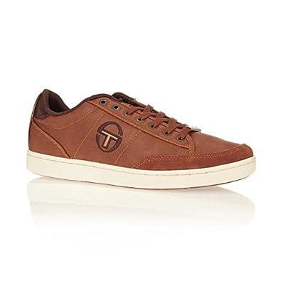 SERGIO TACCHINI Baskets Le Triomphe Chaussures Homme 53EZAvlUx