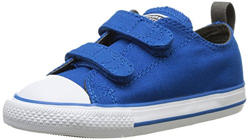 Converse Chuck Taylor All Star 2v Infants Zapatillas Azul Larkspur