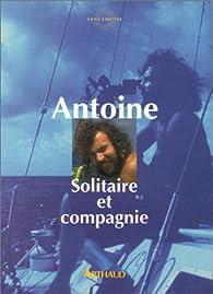 Solitaire et compagnie par  Antoine