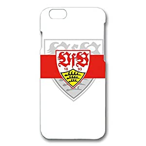 Best Design FC Livepool Football Club Phone Case Cover For Iphone 6/6S 3D Plastic Phone Case