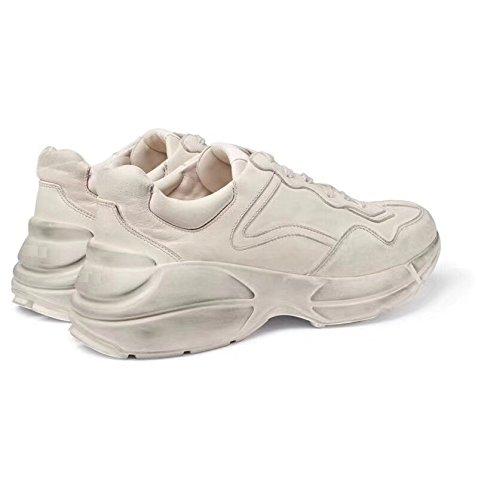Sneaker T Color Nana Pretty Ginnico Bianco Tina qtxF7n76W