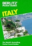 Italy, Berlitz Editors, 2831523036