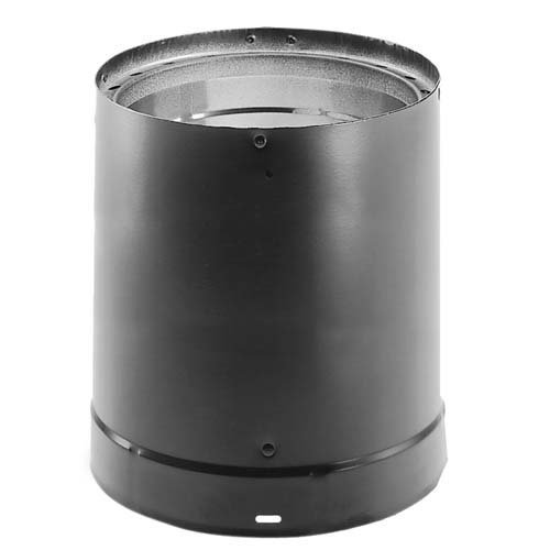 "DURA-VENT 8DVL-48 8"" Inner Diameter - DVL Stove Pipe - Do..."