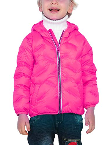 thermal jackets girls - 7