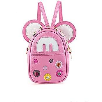 Amazon.com: Pinky Family Girls Purse Kids Handbags Little Girls ...