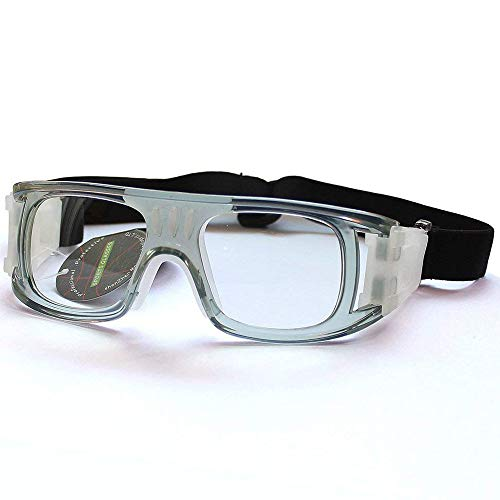 875b9283aaba HRten Outdoor Sports Goggles Over Glasses Soccer Basketball Protective  Eyewear for Men