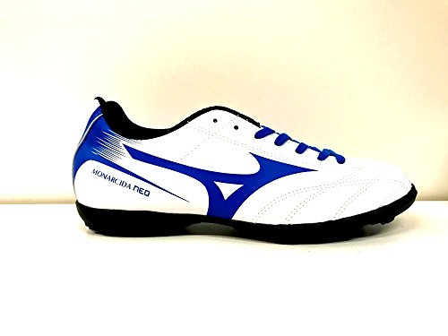 Football Homme Neo Monarcida Mizuno Bianco de As Chaussures awSzxWfXq
