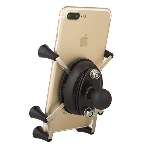 STA.BIK Accessories Universal X-Grip Cell Phone Holder with