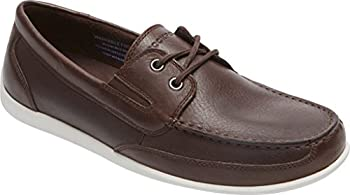 Rockport Bennett Lane IIII Mens Boat Shoes