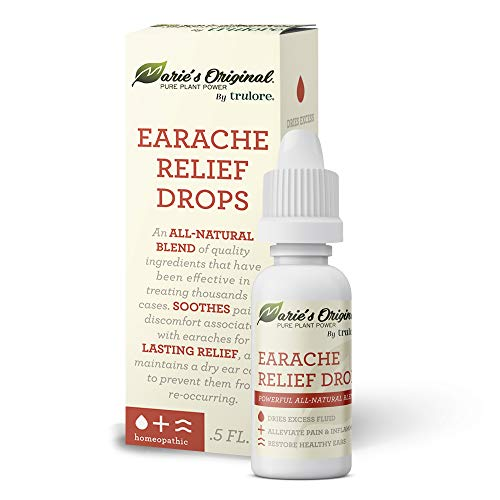 Natural-Earache-Drops-for-Ear-Infection-Prevention-Pain-Relief-Swimmers-Ear-Homeopathic-Holistic-Vegan-Herbal-Ear-drops-for-Adults-Children-Made-in-USA-Healthy-Safe-for-Kids