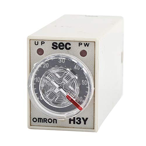 two knob timer relay - 5