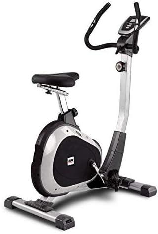 BH Fitness - Bicicleta Estática Artic (Reacondicionado): Amazon.es ...