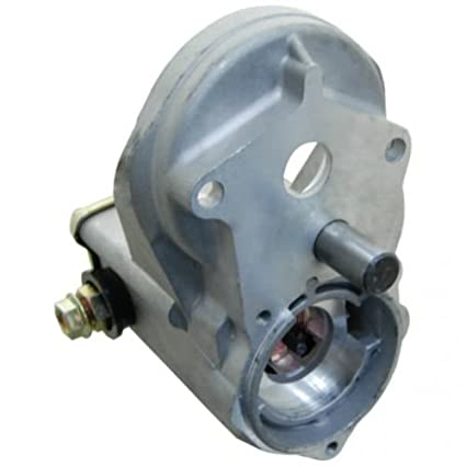 Amazon com: Starter Solenoid - Denso Style - 12 Volt - 3 Terminal