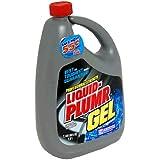 Liquid Plumr Pro-Strength Clog Remover - 80 oz