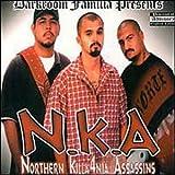 Northern Killa4nia Assassins