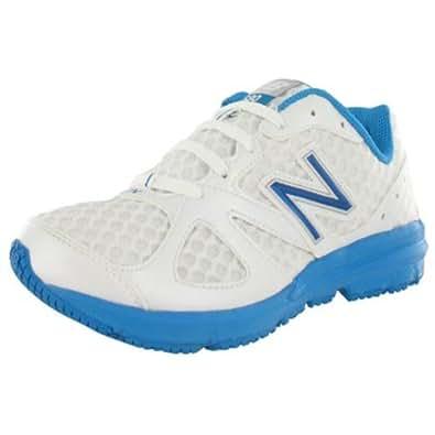 New Balance Running Shoes W630WB1 D Width White/Blue women's 8.5