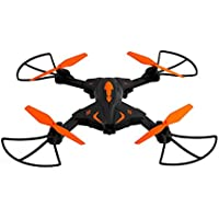 Foldable Drone with 720P Wi-Fi Camera(Not including SD Card) with extra battery