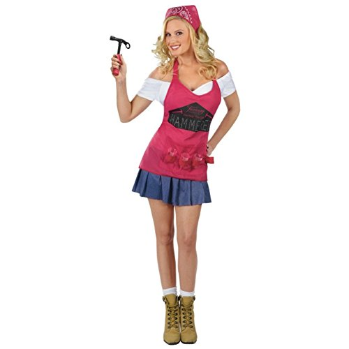 Hammer Time Adult Costume - -