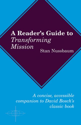 Reader's Guide To Transforming Mission (American Society Of Missiology Series)