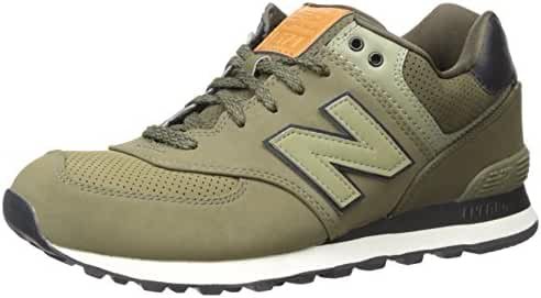 New Balance Men's 574V1 Core Plus Sneaker