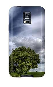 Galaxy S5 Case Cover Skin : Premium High Quality Desktop Case