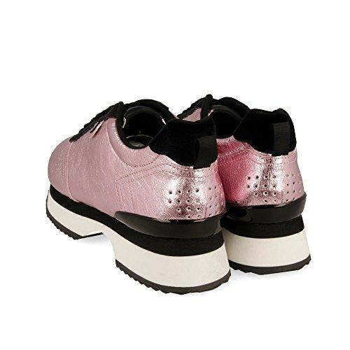 Sneakers Femme 46526 p Gioseppo Basses BgEzqOIn