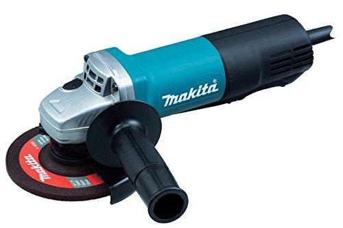 Makita GA5034 110 V 125 mm Angle Grinder