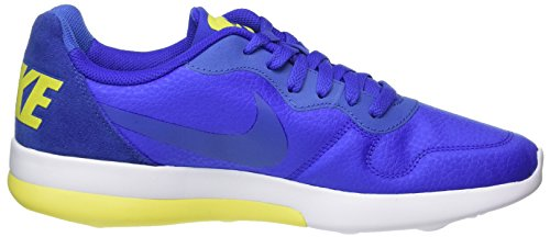 Blue 2 De Comet Electrolime Md Runner paramount Multicolore Homme Chaussures Tennis Nike Lw Tv1qxE