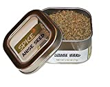 Anise Seed Tin